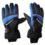 Winter Heated Gloves