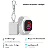 Apple Watch Magnetic Charger
