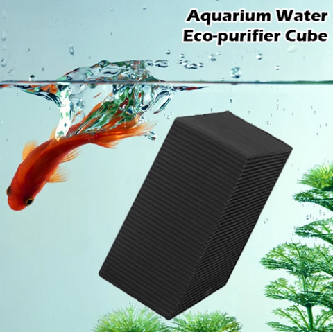 Fish Tank Auto Filter System
