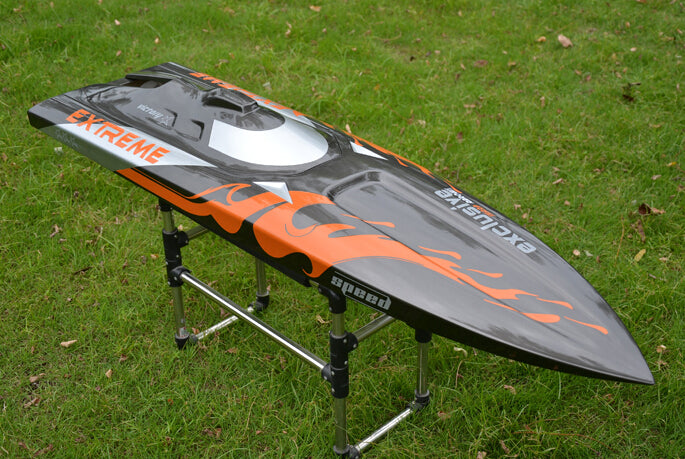 FLAME O BOAT GASOLINE RC BOAT WITH ENGINE FOR CHAILD