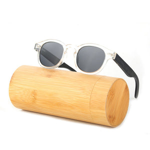 Sunglasses Women Brand Designer Polarized Wood Sunglasses Men oculos de sol feminino