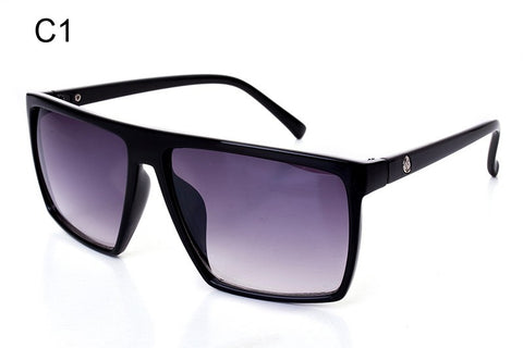 OVERSIZED SUNGLASSES MALE SUN GLASSES FOR MAN