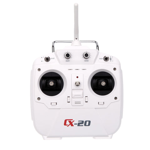 CX-20 RC Drone GPS Remote Control Helicopter Without Camera