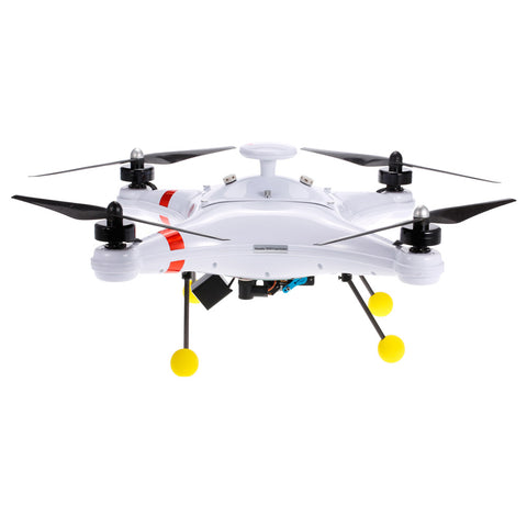 NEW WATERPROOF PROFESSIONAL FISHING DRONE CAMERA HELICOPTER POSEIDON- GPS QUADCOPTER RTF