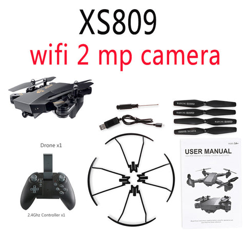 HELICOPTER RC DRONES WITH CAMERA HD DRONE PROFISSIONAL FPV QUADCOPTER AIRCRAFT
