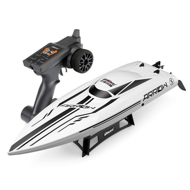 LARGE PROFESSIONAL BRUSHLESS ELECTRIC RACING RC BOAT
