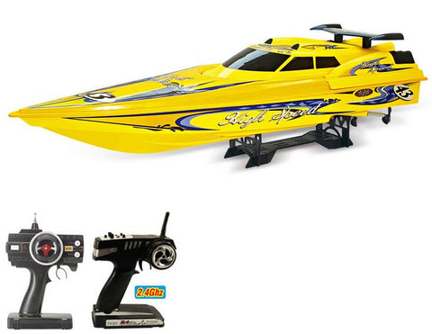 RADIO CONTROLLED SPEEDBOAT REMOTE CONTROL BOAT