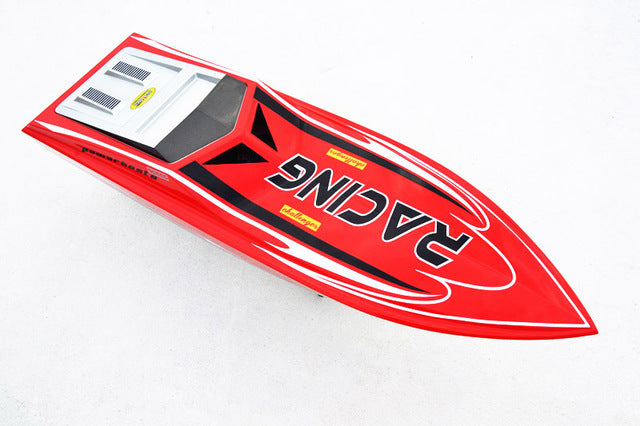 GASOLINE NEW TRAINING BOAT / CHALLENGER GASOLINE RC RACING BOAT WITH ENGINE