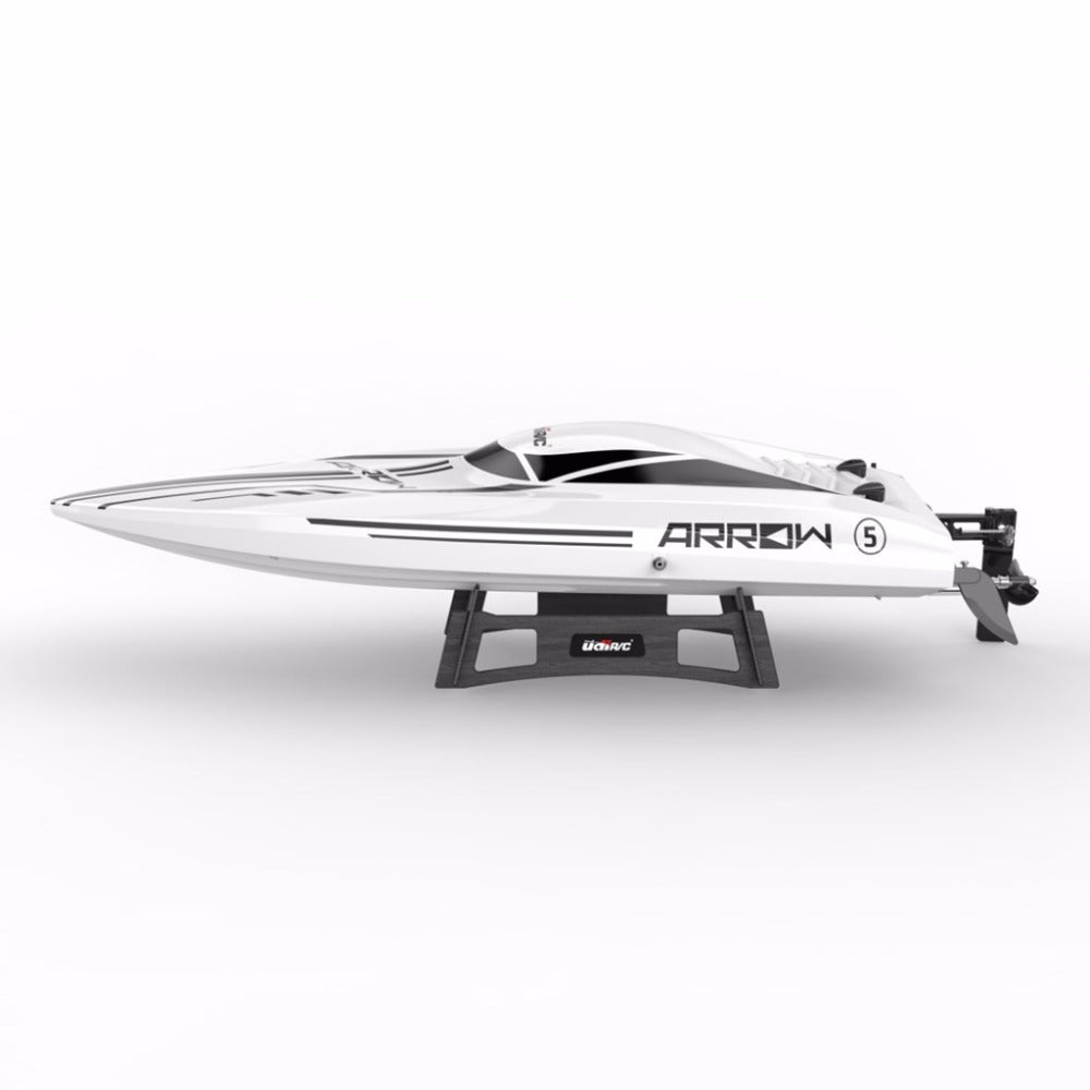 BRUSHLESS MOTOR HIGH SPEED RC BOAT MODEL ELECTRIC BOAT CHILDREN'S TOY AIRSHIP