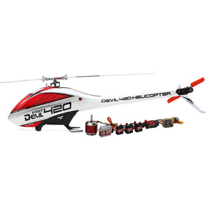 SUPER FAST REMOTE CONTROL SUPER COMBO HELICOPTER