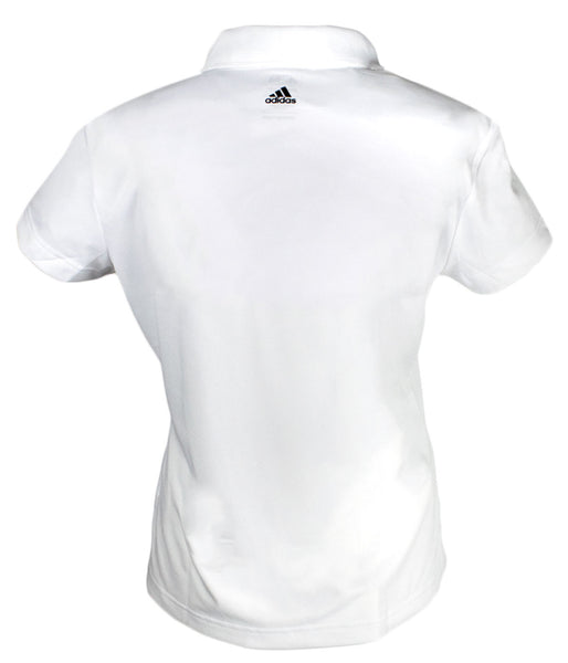 Adidas Ladies Golf Climalite Pique Polo