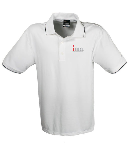 Nike Dri-FIT Men's Classic Tipped Polo