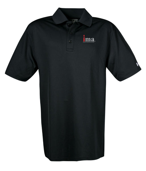 Under Armour Men's Team Polo