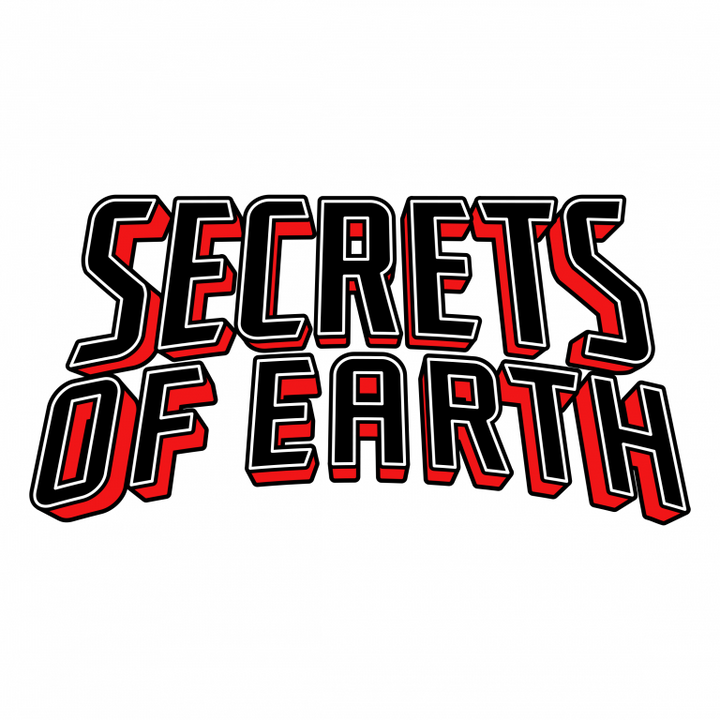 Why Secrets of Earth?
