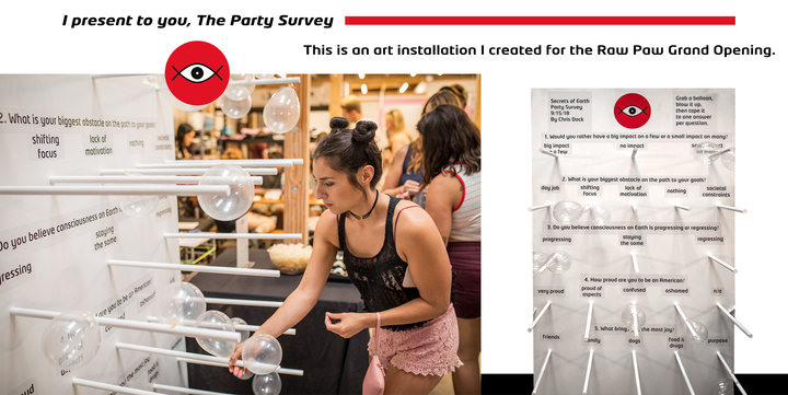 The Party Survey