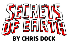 Secrets of Earth