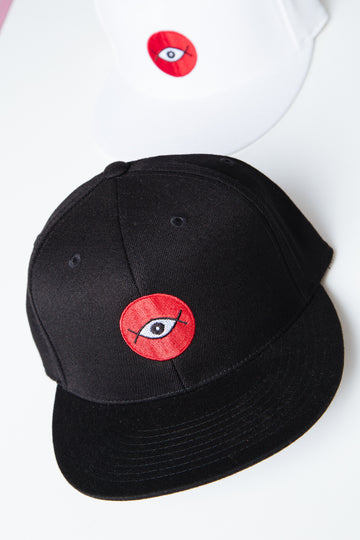 Secrets Eye Hat