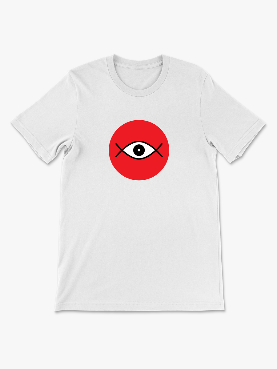Secrets Eye Shirt