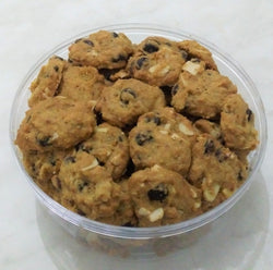 Almond Choco Chip Cookies (COKK02)