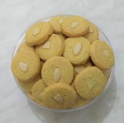 Almond Cookies (COKK04)