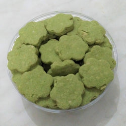 Almond Green Tea Cookies (COKK05)