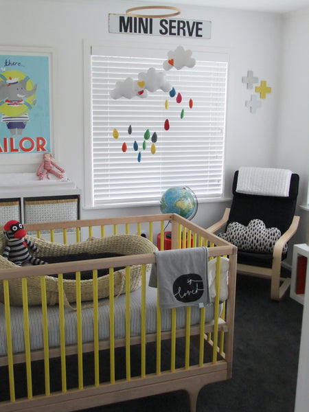 Who wants to be a Kid again? Designing a magical space for your child