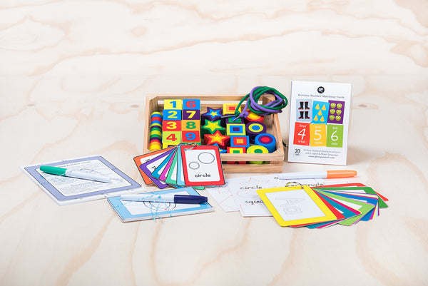 Get School Ready Gift Box