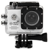 CoolGear SJ7000 Action Shot Waterproof Wi-Fi HD Extreme Sports Camera