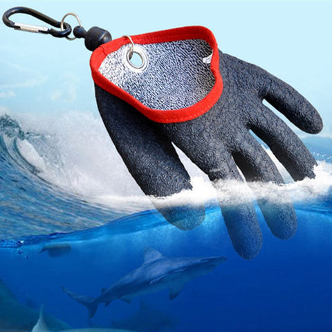 Fisherman Professional Fishing Gloves