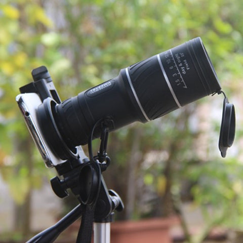Bolanke 18X52 Cell Phone Telescope