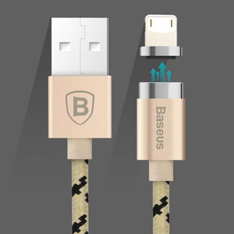 Baseus Magnetic Lightning Data Cable 2.0