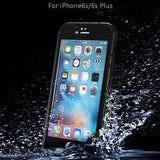 Swim Water Proof Case for iPhone
