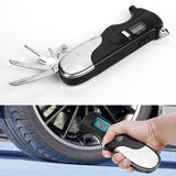 10-in-1 Car Multi Emergency Tool