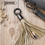 Remax Charm High Speed iPhone Data Cable ( Buy 1 FREE 1 )