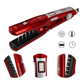 ( 50% OFF Limited Offer ) Professional Steam Hair Straightener