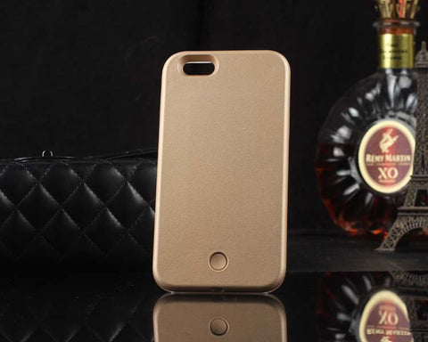 Amazing Light Case (iphone / Samsung  )