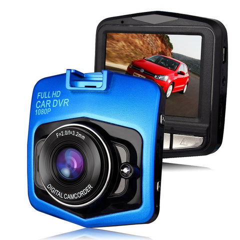 CoolView GT300 Mini Car DVR Recorder Dash Cam