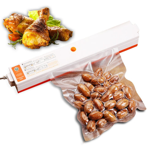 (50% OFF Today Only ) Viking Vacuum food Sealer Machine
