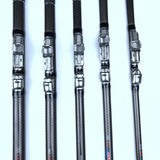 Spinning Telescopic Fishing Rod