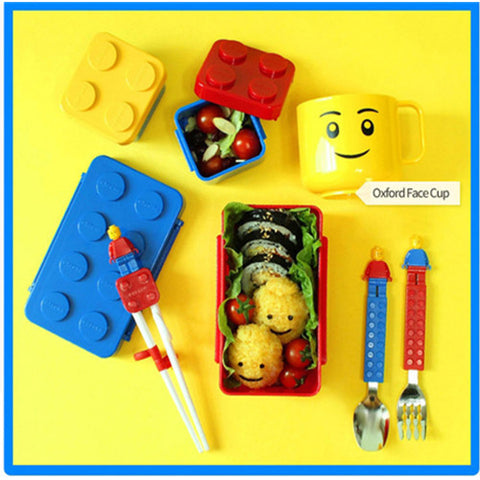 OXFORD Kids Lunch Set