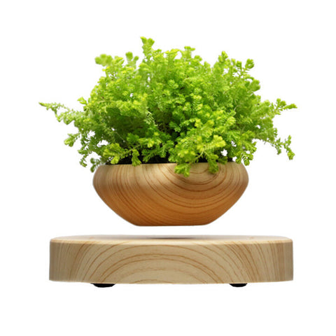Japanese Levitating Potted Magnet Floating Pot