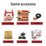 Classic Retro Video Game Console 400 Different Games