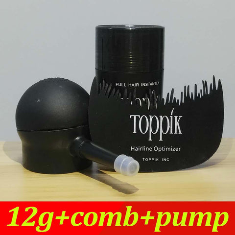 (50% OFF Today Only ) Toppik Hair Building Fibers
