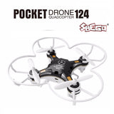 Mini Quad copter Micro Pocket Drone