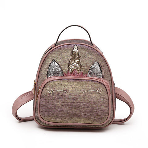 Fashion Unicorn Shoulder Bag