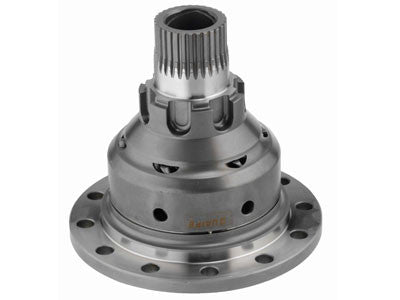 QDF23R - VAG 02Q 4WD 6-Speed Manual Transmission (Front) Quaife ATB Helical LSD differential