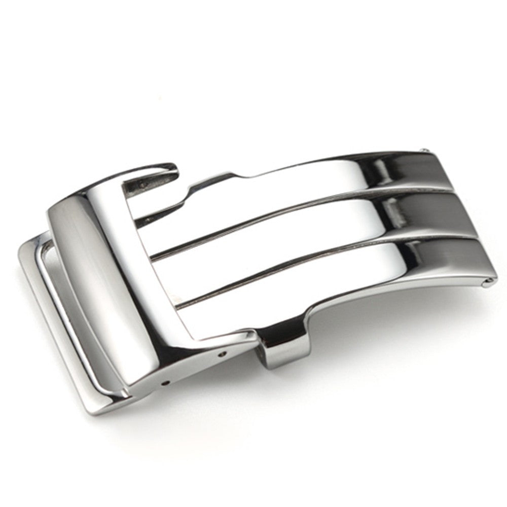 Stainless Steel 20mm Breitling buckle/clasp-strapmeister StrapMeister $39.99