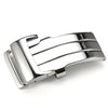 Stainless Steel 20mm Breitling buckle/clasp-strapmeister - StrapMeister