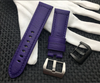 24mm fashion coloured strap for Panerai StrapMeister $34.99