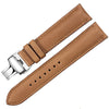 Watch Strap with Deployment buckle for Omega,Tissot,Seiko,Casio. - StrapMeister